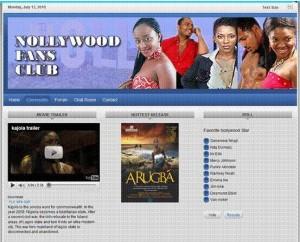 IdeaLab Nigeria launched Nollywood Fans Club portal